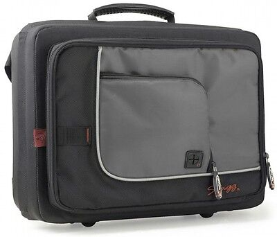 Stagg Clarinet Case  SC-CL Light weight with back pack straps