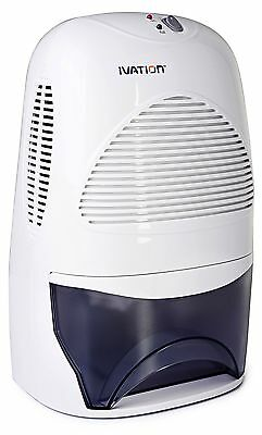 Ivation IVADM35 Powerful Thermo-Electric Dehumidifier Ivation