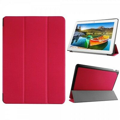 Smart cover Red for ASUS ZenPad 10 Z300C CL CG Cover Case Case Protection New