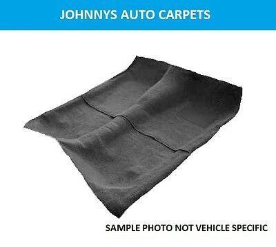 Moulded Car Carpet To Suit Toyota Hilux 1981-1997 Single & Dual Cab