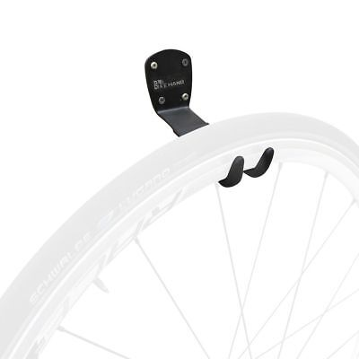 Wall Mount Bicycle Storage Hanger Wheel Claw Hook