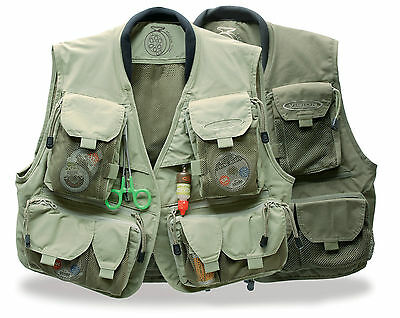 Vision Caribou Fly Fishing Vest
