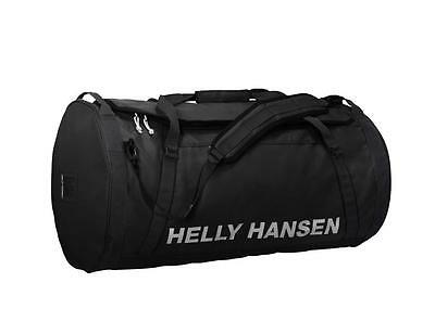 Helly Hansen HH Duffel Bag 2 50L Holdall 68005/990 Black NEW
