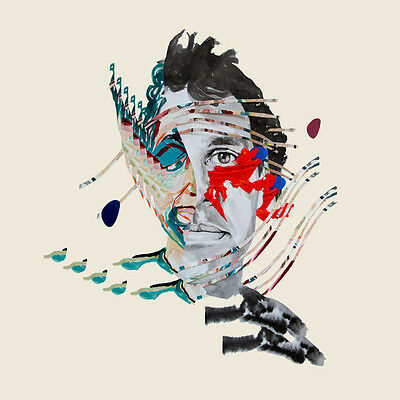 Painting With - Animal Collective (2016, CD NEU)