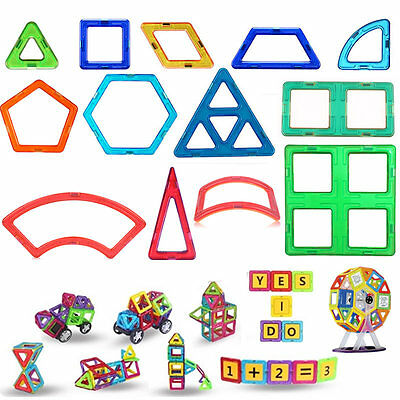 Educational Similar Magformers Magnetic Construction Building Block Juggle Toy