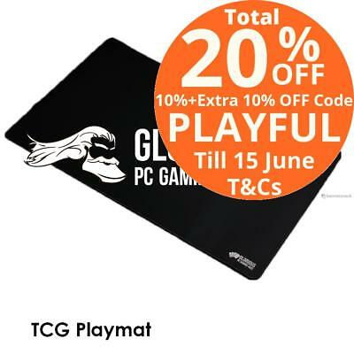 Glorious PC Gaming Race Trading Card Game TCG G-P Playmat Mousemat 360x610x3mm