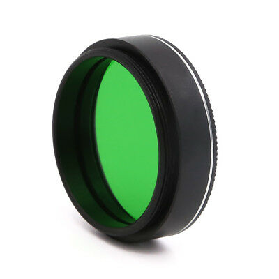 """New 1.25 """" Moon and Skyglow Filter for astronomy telescope thread eyepiece"""