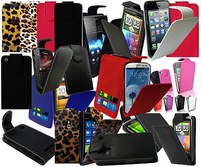 Wholesale 100x Mixed Leather Flip Cases for iPhone 4s S2 Mobile Phones and more