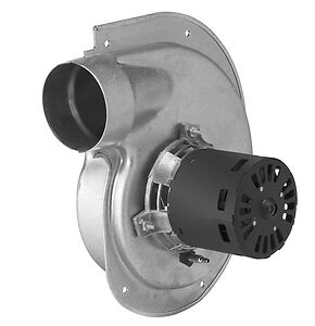 Emerson 3114 Draft Inducer Replacement