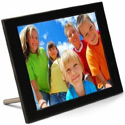 Pix-Star 10.4 Inch Wi-Fi Cloud Digital Photo Frame FotoConnect XD with Email, O