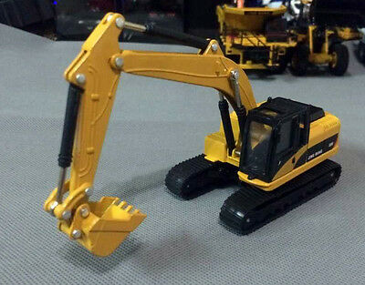 1/64 Scale DieCast Metal Model 320D Hydraulic Excavator Construction vehicles
