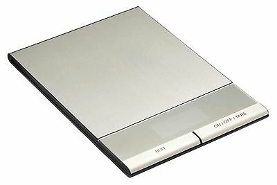Kitchen Craft Master Class Electronic Dual Dry And Liquid Platform Scales