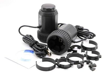 8.0MP Digital Electronic Eyepiece camera for telescope microscope spotting scope