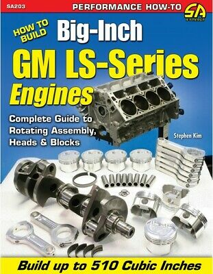 418 Or 476 Stroker Engine Book How To Build A Small Block Mopar 408