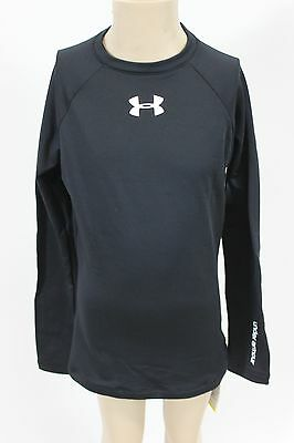 Under Armour ColdGear Compression Mädchen/Girls  Funktionsshirt Neu
