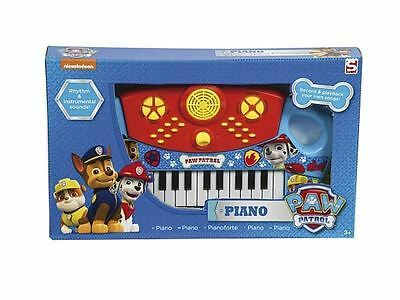 Paw Patrol Large Piano