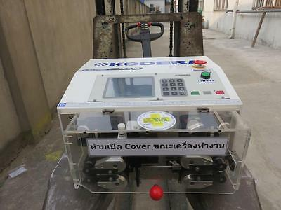 KODERA C381A CASTING Pioneer Of The Wire Processing Machine Cable Cutting