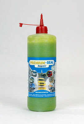 Premium Seal 700ml Tyre sealer spray for the retrofit of the CAR Compressor Sets