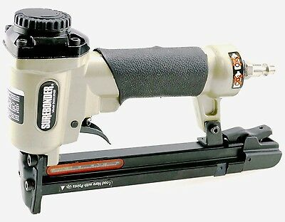 Surebonder 9600NBFR Reconditioned T50 Type Pneumatic Staple Gun