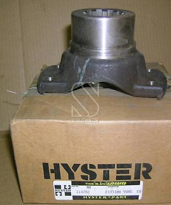 Hyster Yoke Assembly. Part no. 114782