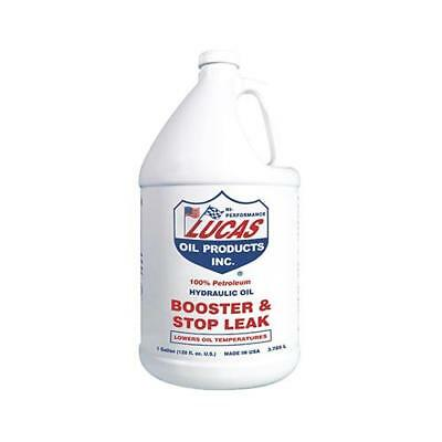 Warren Distribution LUC10018 Hydraulic Oil Booster And Stop Leak, 1-Gal.
