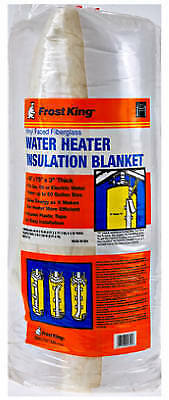 Thermwell Products SP57-11C Water Heater Insulation Blanket