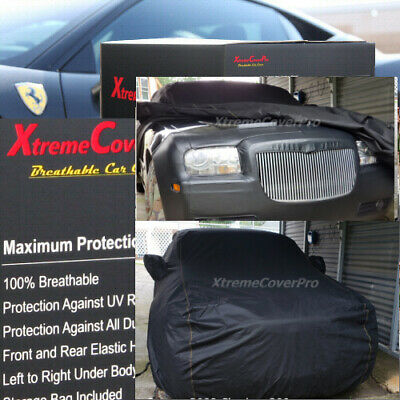 2005 2006 2007 2008 2009 2010 Chrysler 300 Breathable Car Cover w/MirrorPocket