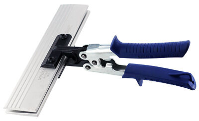 Midwest Tool & Cutlery MWT-S9 9 x 2-Inch Aluminum Blade Seamer - Quantity 1