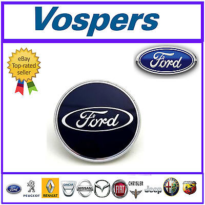 Ford 1329570 Wheel Centre Cap for Alloy Wheels