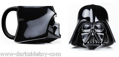 Star Wars Darth Vader Officially Licensed 3D Mug by Zeon Not Sideshow