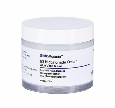 Rosacea Cream Ultra Calming Anti Redness Natural Spf15 Sensitive Skin Free Gift