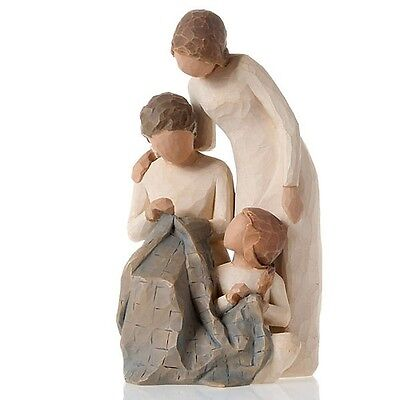 Willow Tree - Generations Collectable Gift Figurine NEW