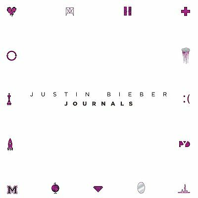 Justin Bieber - Journals - New Vinyl Lp