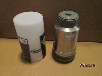 Tommee Tippee Travel Bottle And Food Warmer G206