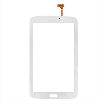 """7"""" Touch Screen For SAMSUNG GALAXY TAB 3 T210 Front Glass Digitizer Sensor"""