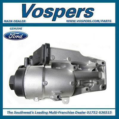 Genuine Ford Focus ST220/225 RS, Kuga, Mondeo, S-Max & Galaxy Oil Filter Housing