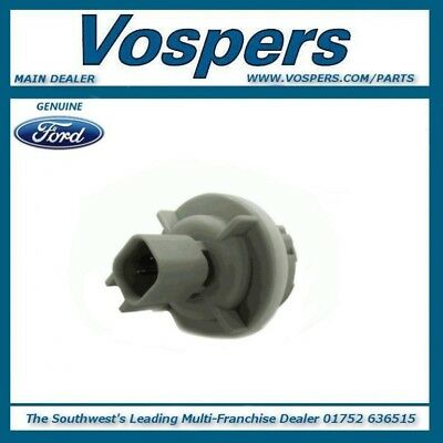 Genuine Ford Focus Inc C-Max, Kuga & Transit Reversing / Fog Lamp Bulb Holder