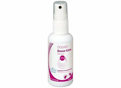 Douxo Calm Skin Care for Cats and Dogs 60ml Premium Service Fast Dispatch