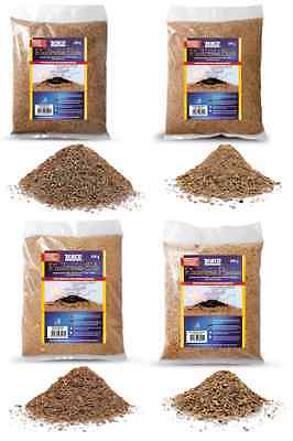 Zebco NEW Smoker/Smoke/Smoking Chips/Dust - All Flavours