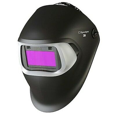 3M Speedglas 100V Welding Helmet Auto Darkening Filter Welding Mask Shade 3 - 12