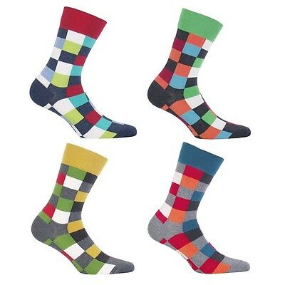 Gatta Super Cool And Funky Patterned Men's Socks