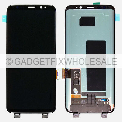New Display LCD Touch Screen Digitizer Replacement For Samsung Galaxy S8 G950U