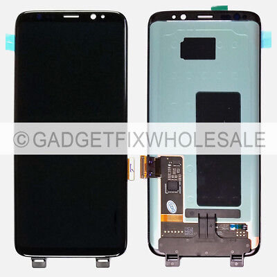 OEM Display LCD Touch Screen Digitizer Replacement For Samsung Galaxy S8 G950U