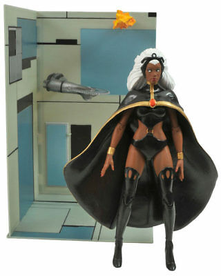 Diamond Select Marvel Select - Storm Special Collector Edition Figur