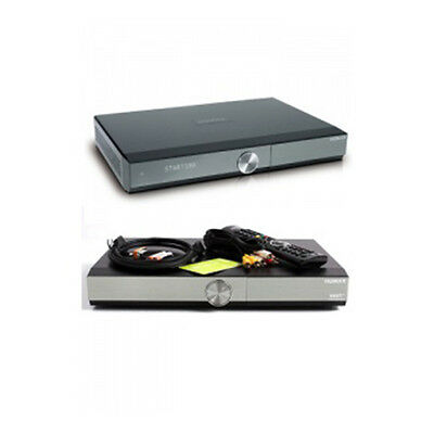 HUMAX HDR 1003S Twin Tuner VAST Certified Set Top Box - PVR Ready
