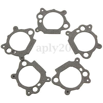 5x Air Cleaner Mount Gasket For Briggs & Stratton 795629 272653 272653S US