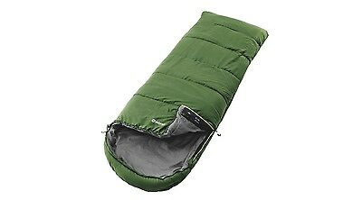 Outwell Campion Lux Sleeping Bag Green Single
