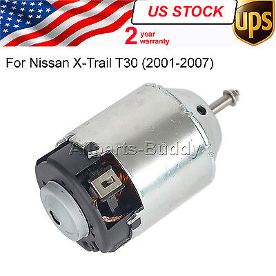 For Nissan X-Trail T30 (2001-2007) Blower Motor LHD 2722595F0A (Left hand drive)