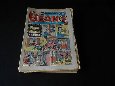 The Beano comic 2019 March 28th 1981
