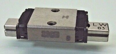 IKO Miniature Linear Bearing